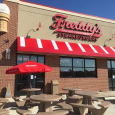 Freddy's Frozen Custard & Steakburgers Restaurant