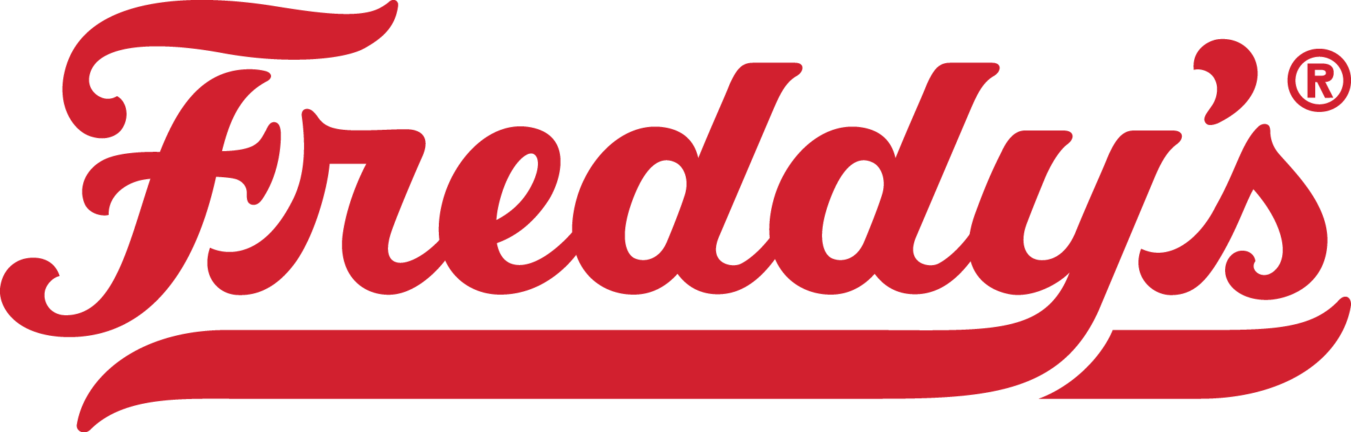 Freddy's Secondary Logo