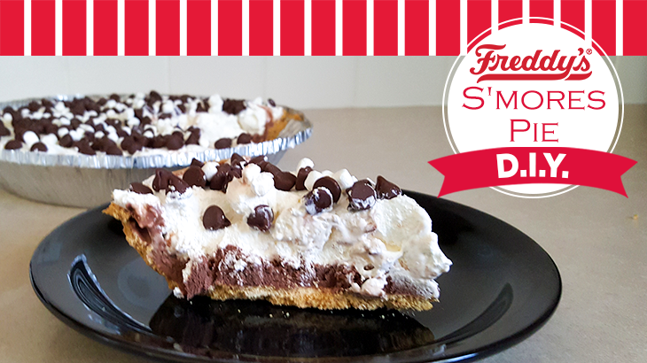 Featured Pic - S'mores Pie