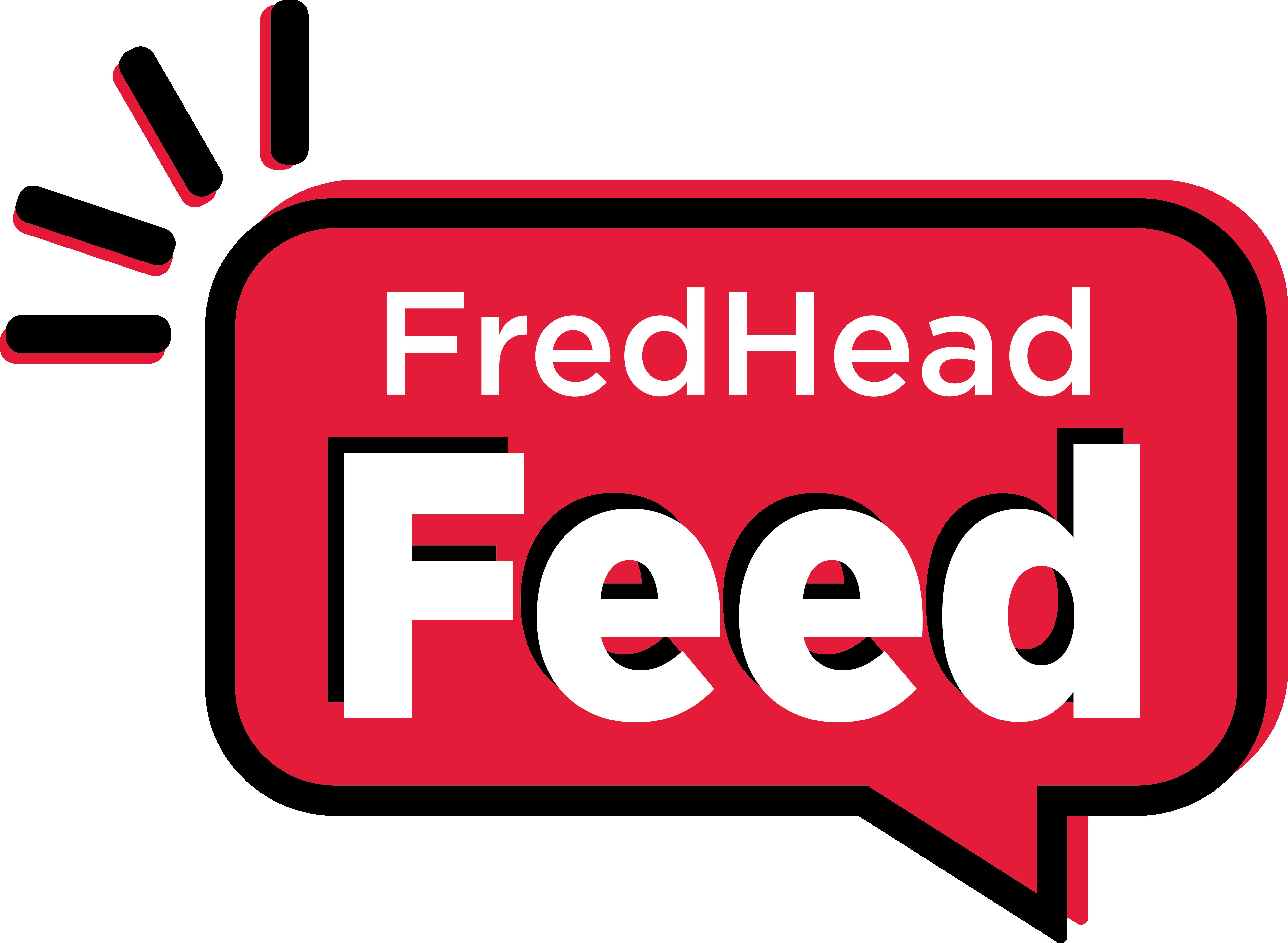 FredHead_Feed_Logo
