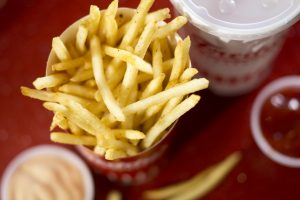 Freddy's Fries