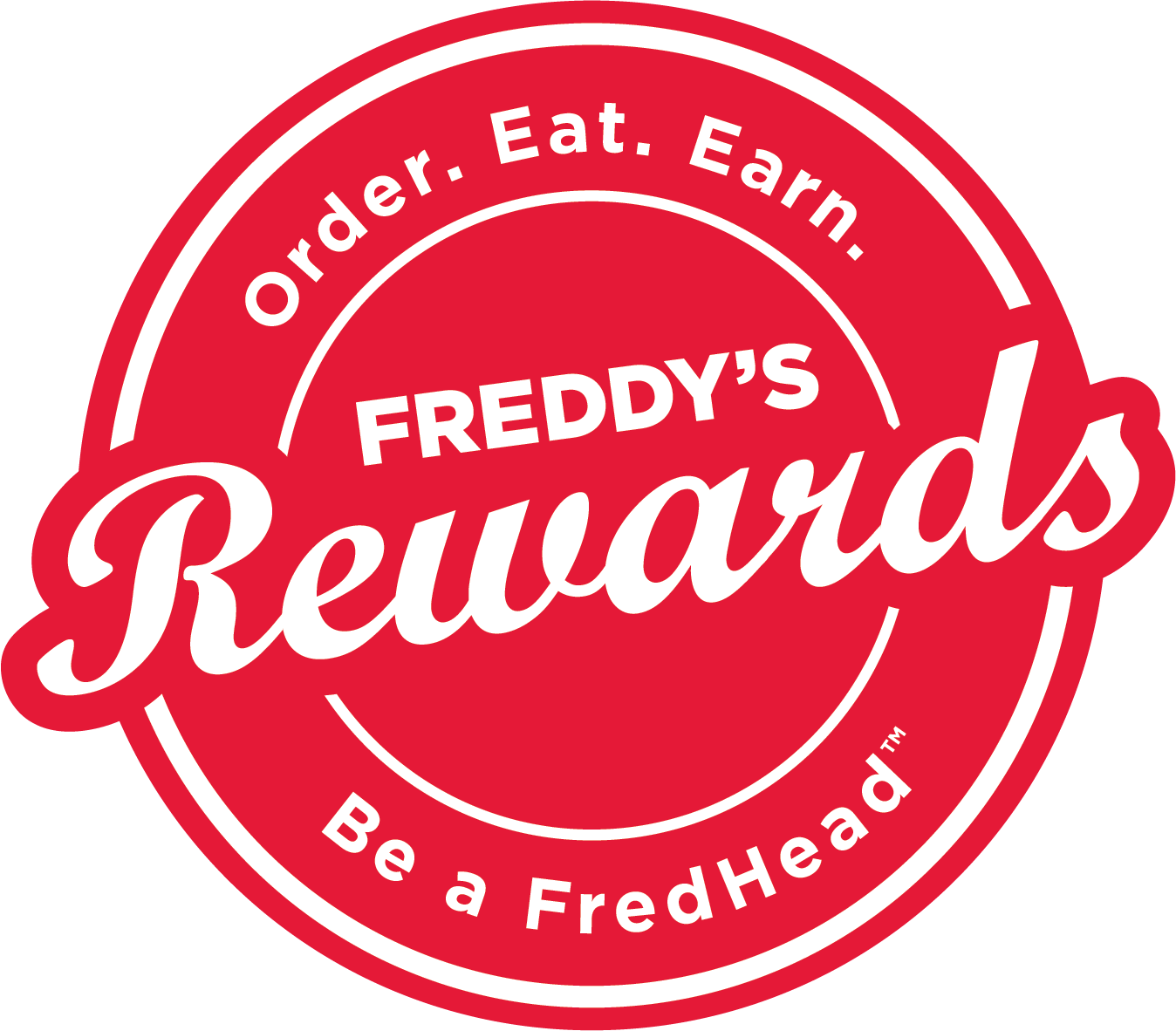 Freddy's Rewards Icon