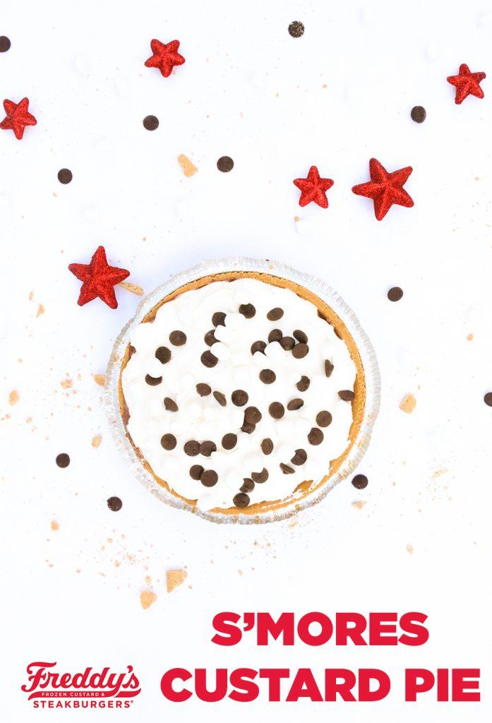 Pinterest S'mores Pie