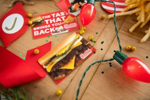 Give the gift of a Freddy's Gift Card this year!