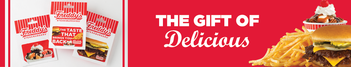 the gift of delicious