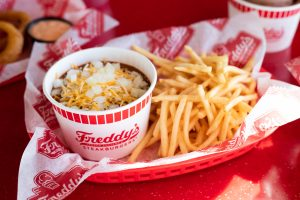 Freddy's All-Beef Chili