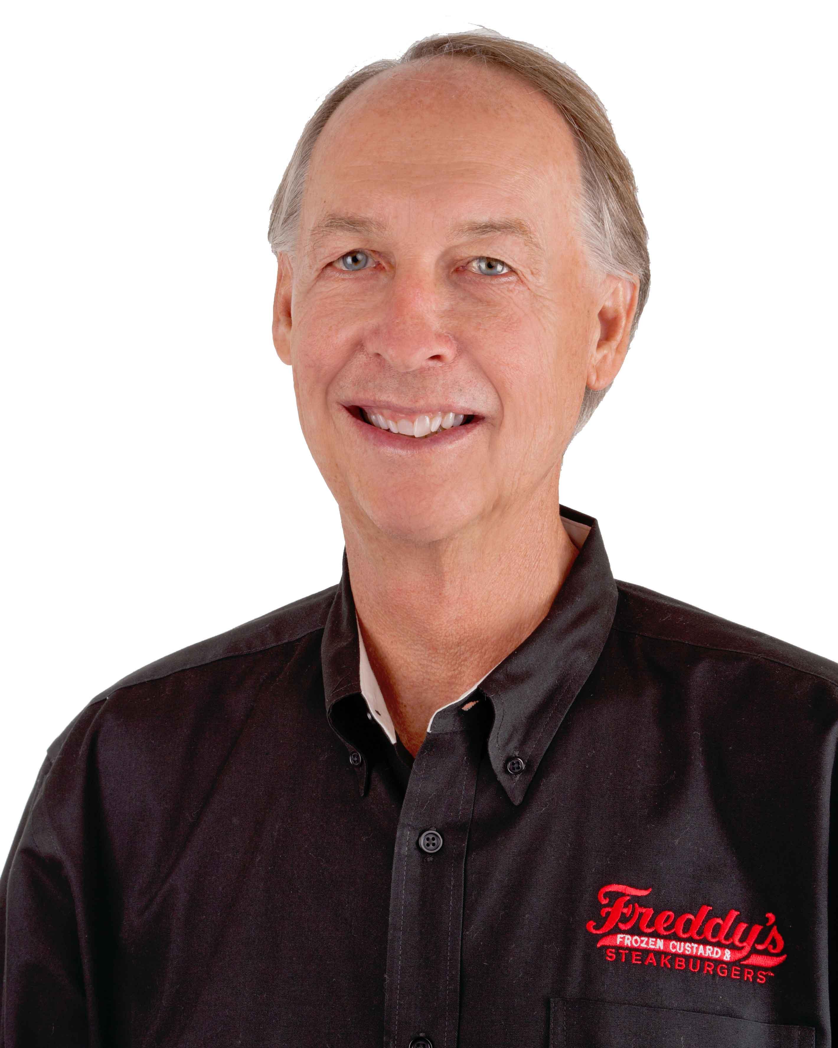 Randy Simon, Co-Founder & CEO