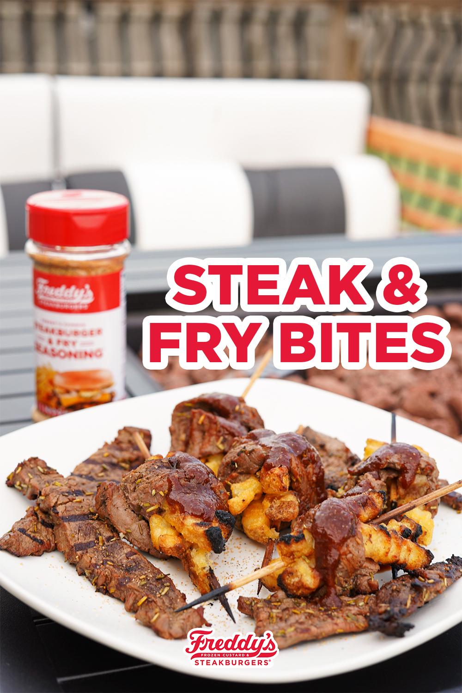 Freddy's At-Home Steak & Fry Bites